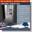 Aprovecha, acogedor Apartamento en alquiler en Lindora, Santa Ana