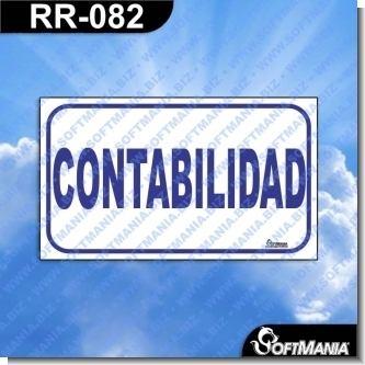Lee el articulo completo Rotulo Prefabricado - CONTABILIDAD