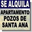 El Apartamento que busca en Pozos de Santa Ana