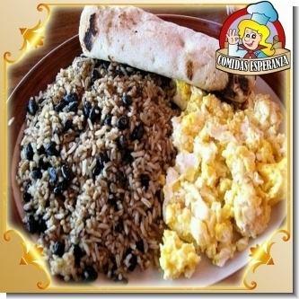 Lee el articulo completo Menu Catering Service - 18 - Desayuno Tico