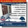 Aprovecha, hermoso y acogedor Apartamento en alquiler en Pozos de Santa Ana